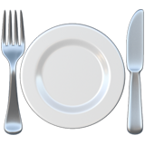 fork-and-knife-with-plate
